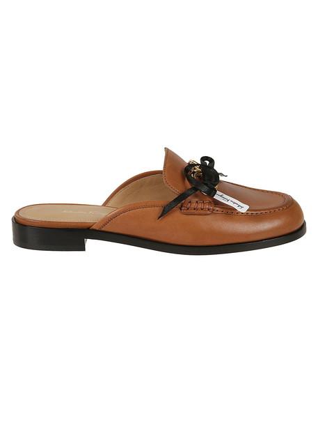 Salvatore Ferragamo Travel Slippers