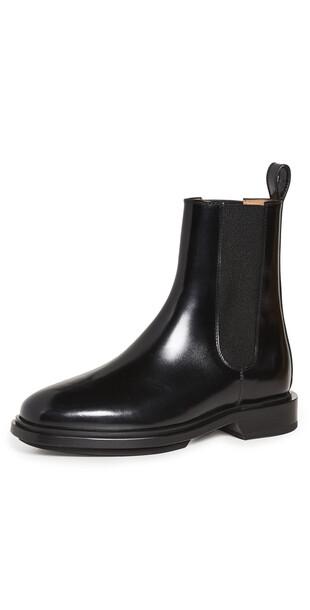A.P.C. A.P.C. Charlie Chelsea Boots