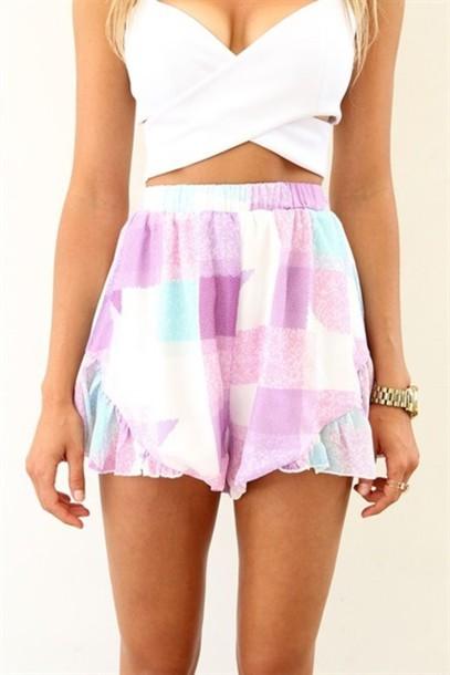 top cute sabo pretty summer sabo skirt