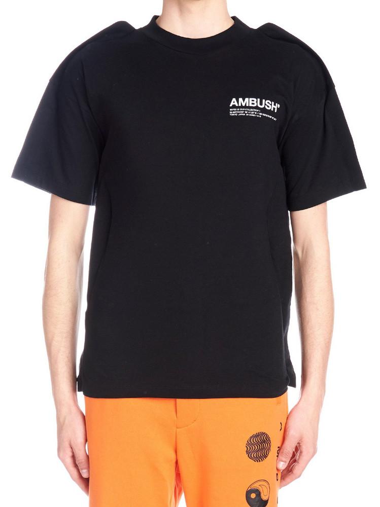 Ambush T-shirt in black