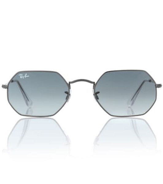 Ray-Ban Octagonal Classic sunglasses in blue