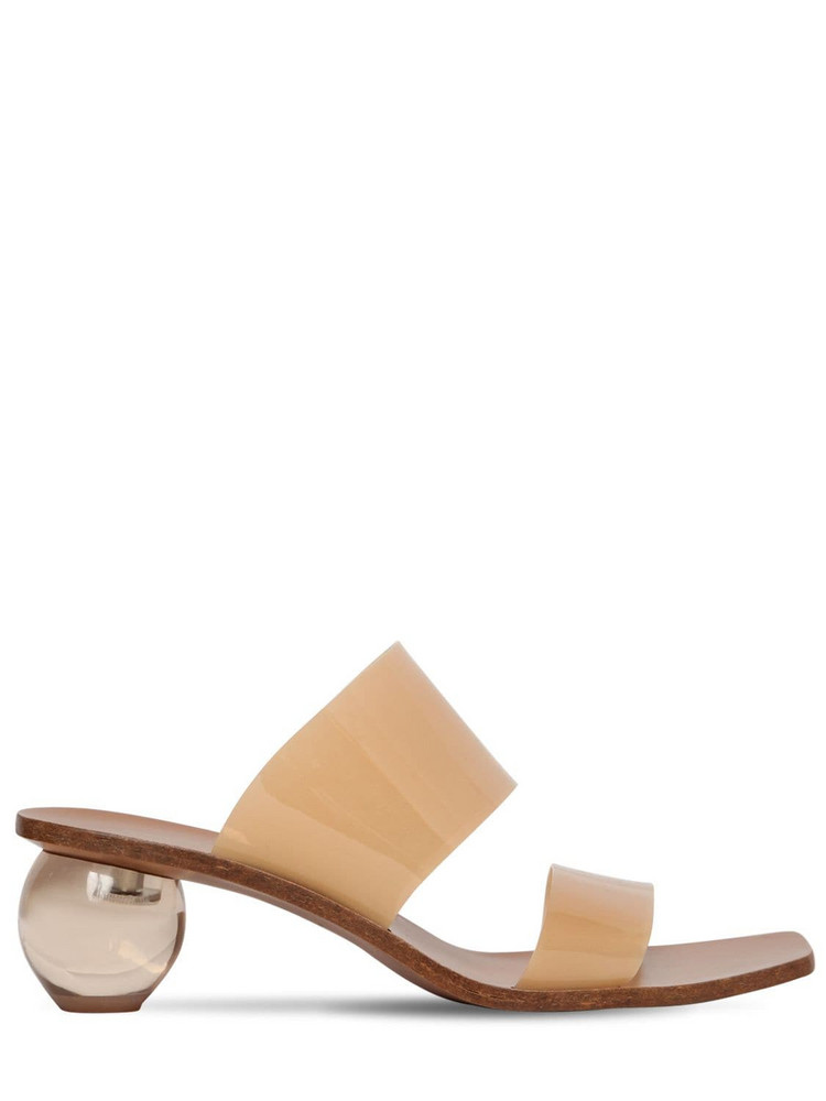 CULT GAIA 50mm Jila Plexi Sandals