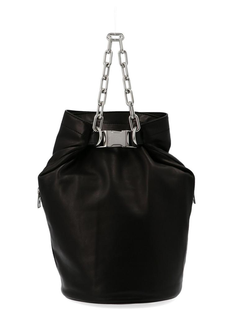 Alexander Wang attica Bag in black