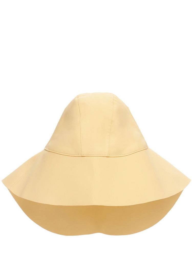 KASSL EDITIONS Rubber Brimmed Hat