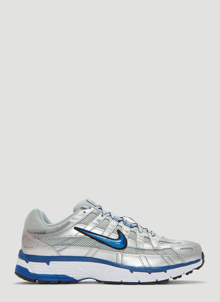 Nike P-6000 Sneakers in Silver size US - 06.5
