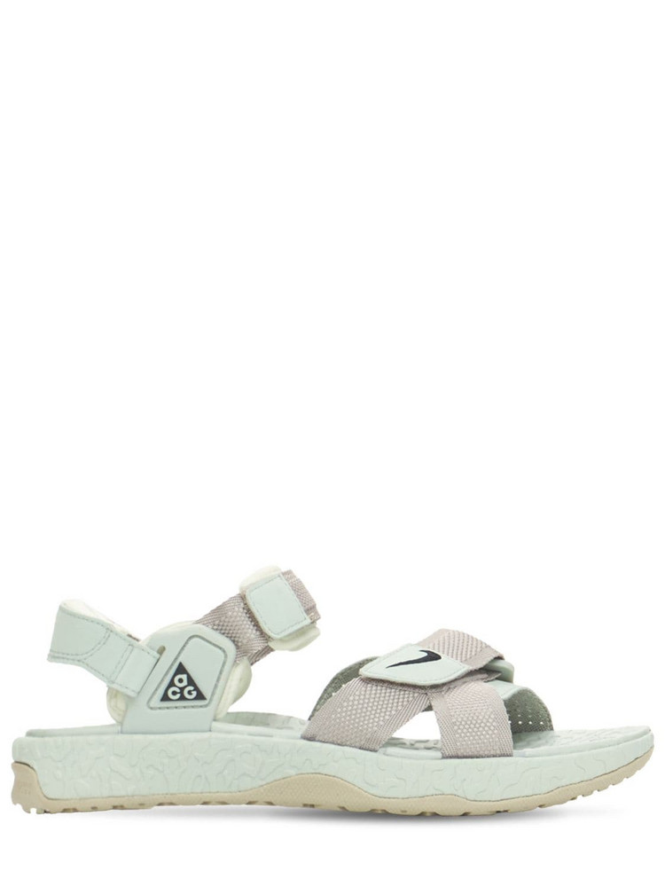 NIKE ACG Acg Air Deschutz+ Sandals in cream