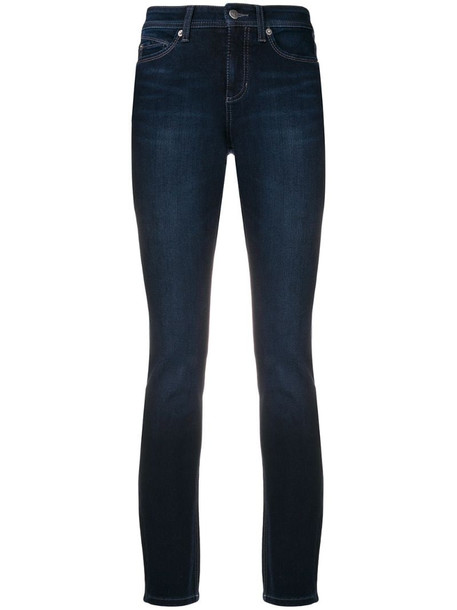 Cambio skinny jeans in blue