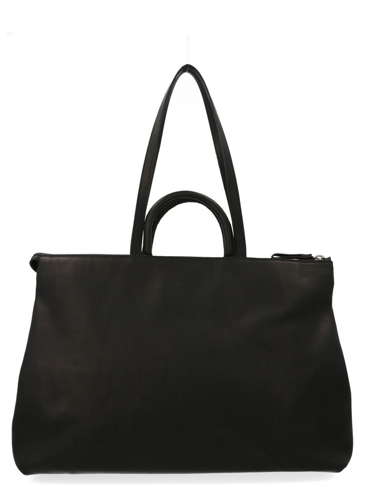 Marsell 'orizzontale' Bag in black