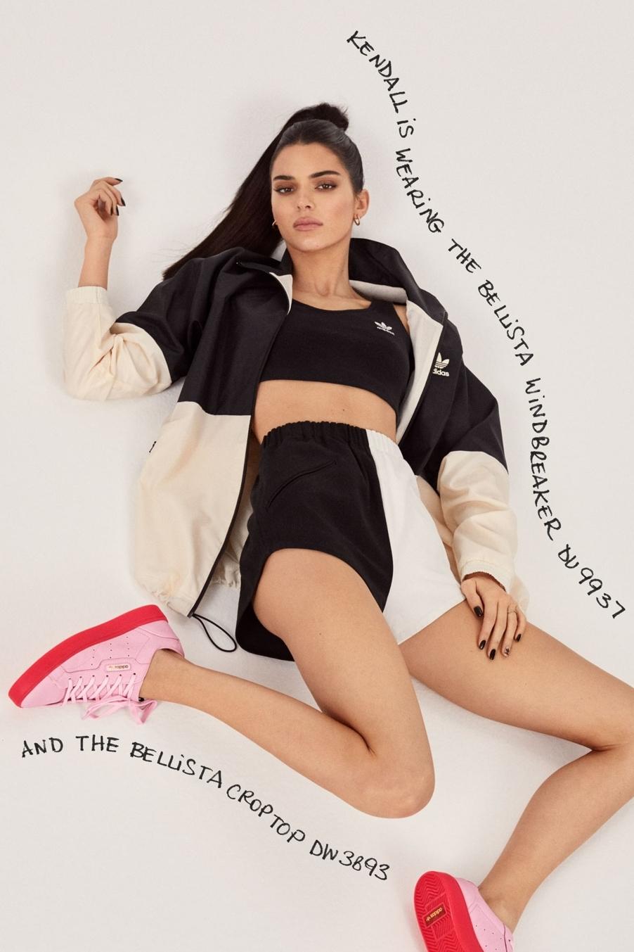 jacket kendall jenner kardashians celebrity model shorts
