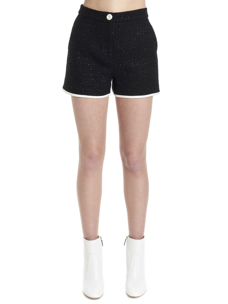 Boutique Moschino Short in black
