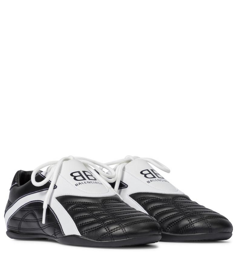 Balenciaga Zen sneakers in black