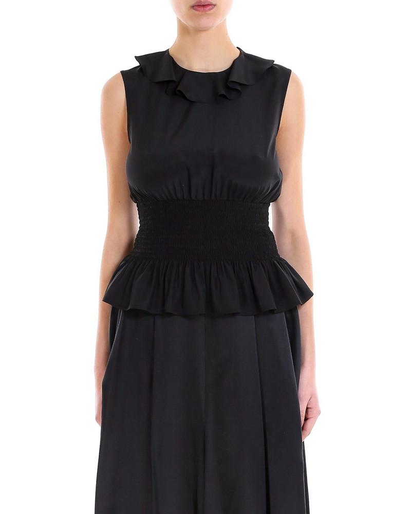 Lardini Ruota Top in black