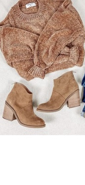 shoes,booties,suede,suede ankle boots