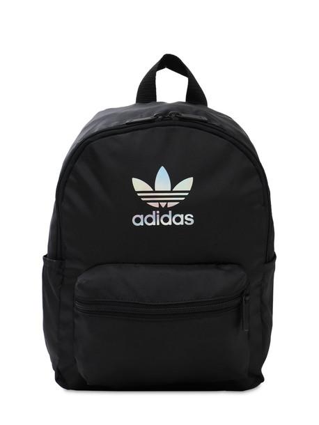 ADIDAS ORIGINALS Small Adicolor Classic Backpack in black