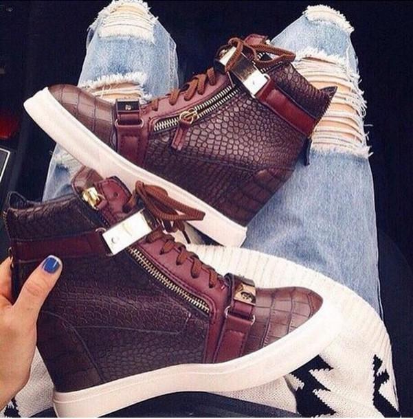 shoes, red, ruby, burgundy, mahogany