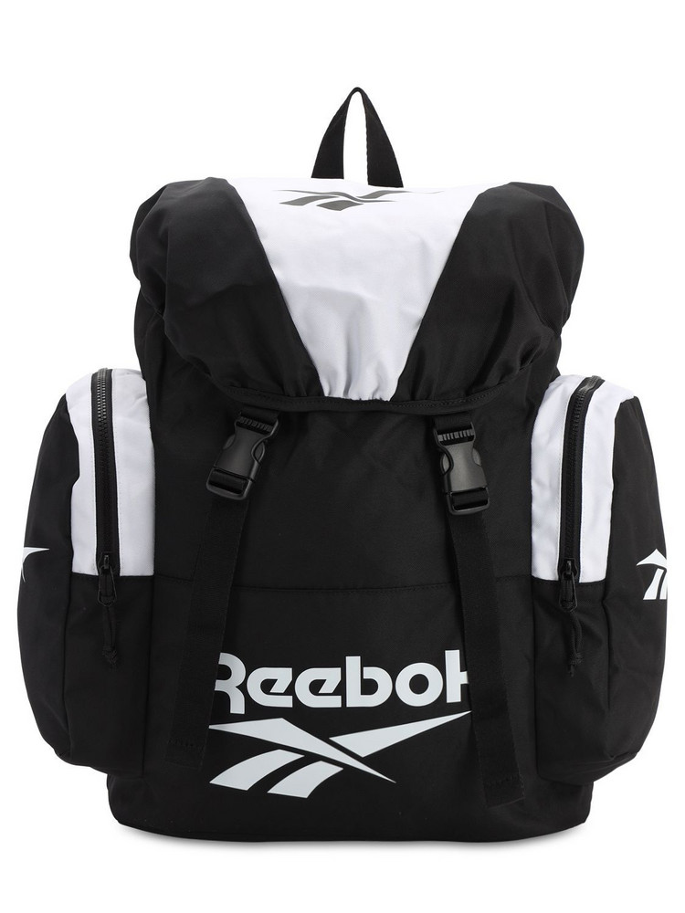 REEBOK CLASSICS Cl Archive Bp Backpack in black