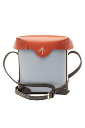 mini,bag,shoulder bag,leather