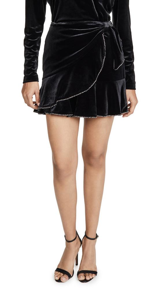 Parker Lisandra Skirt in black