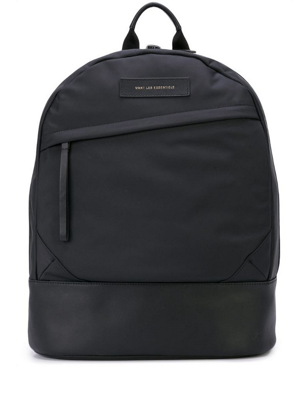 WANT Les Essentiels Kastrup backpack in black