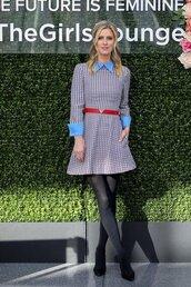 dress,nicky hilton,celebrity,fall outfits,fall dress