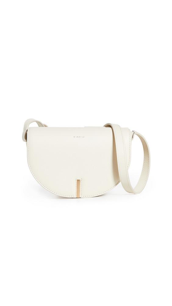 Wandler Nana Bag in cream