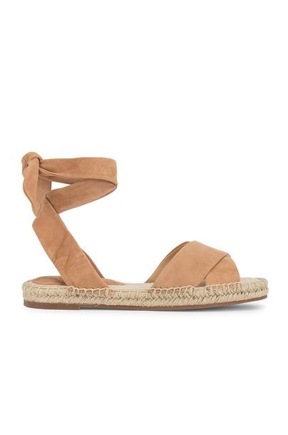 Splendid Tereza Sandal in tan