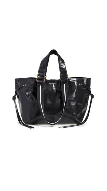 Isabel Marant Bagya New Bag in black