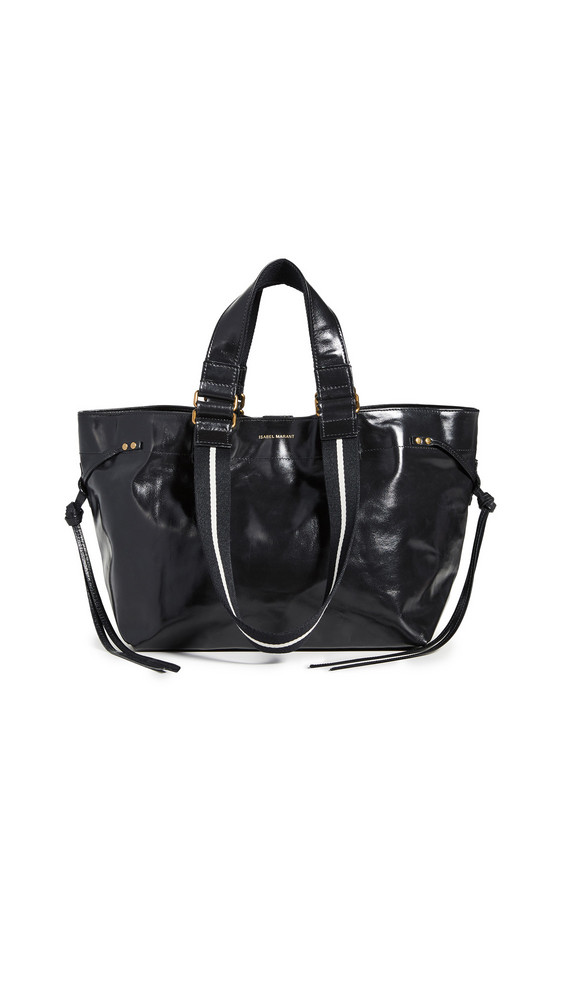 Isabel Marant Bagya New Bag in black