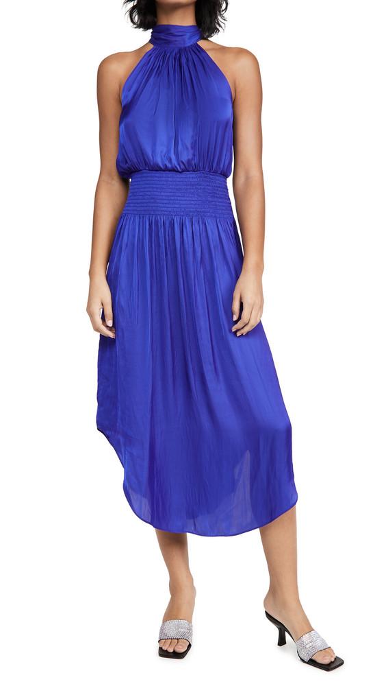 Ramy Brook Bella Dress in purple