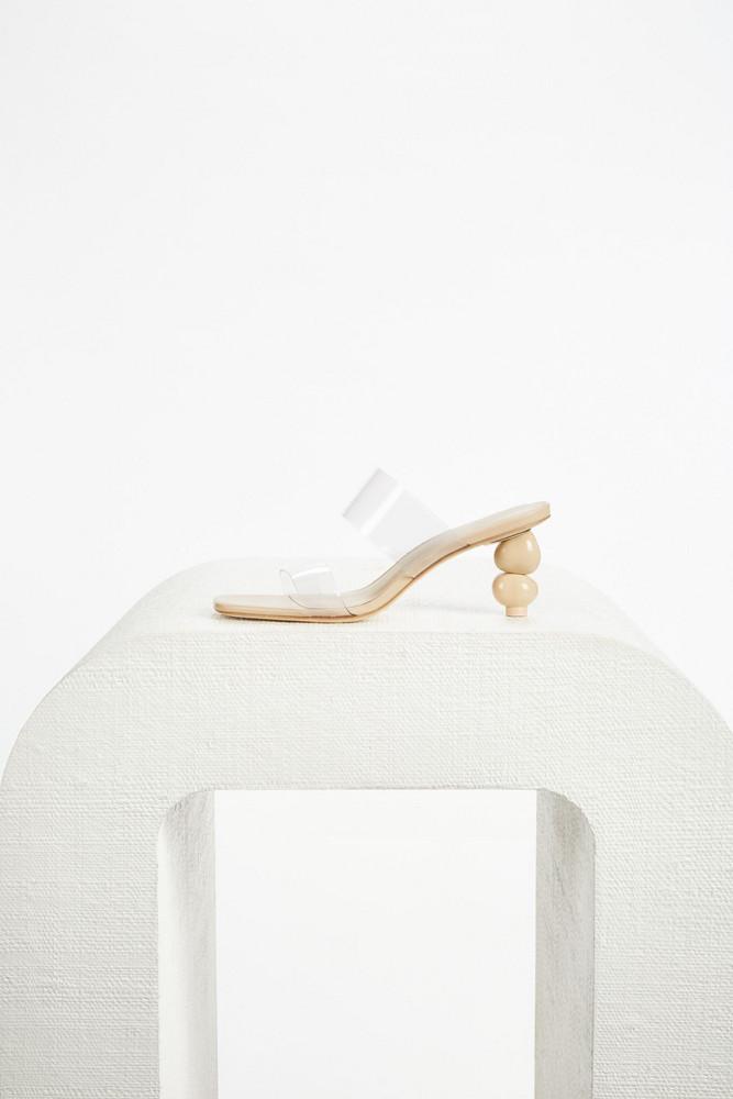 Cult Gaia Suri Sandal - Sand (PREORDER)                                                                                               $398.00