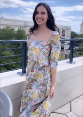 dress,floral maxi dress,floral dress