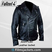 coat,menswear,lifestyle,video game,fallout 4,leather jacket,jacket,fashion,style