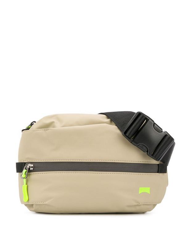 Camper Aku belt bag in neutrals