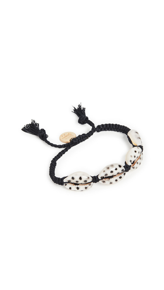 Venessa Arizaga Fantasea Bracelet in black