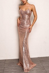 dress,girly,girl,girly wishlist,sexy,sexy dress,sequin dress,sequins,pink,pink dress,bodycon dress,body,prom dress,prom,prom gown,long prom dress