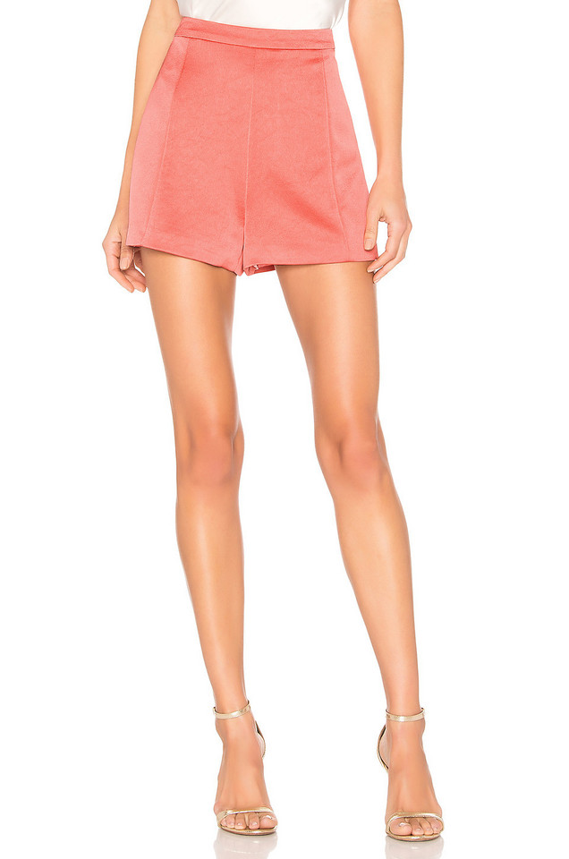 Alexis Chance Short in pink