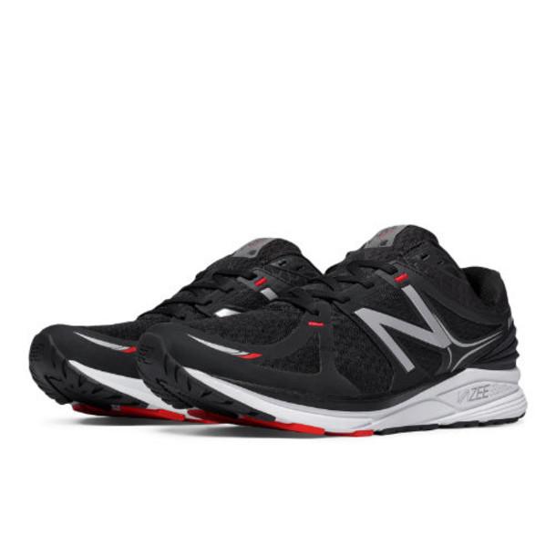 New Balance Vazee Prism Men's Recently Reduced Shoes - Black/White (MPRSMBK)