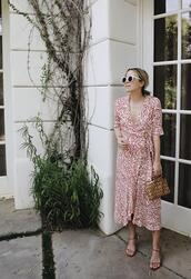 damsel in dior,blogger,dress,bag,shoes