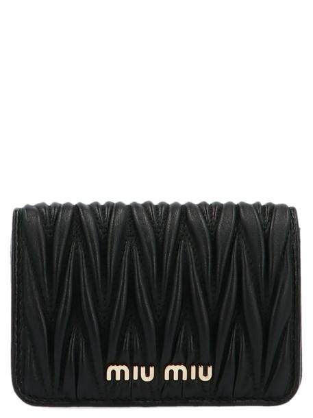 Miu Miu Bag in black