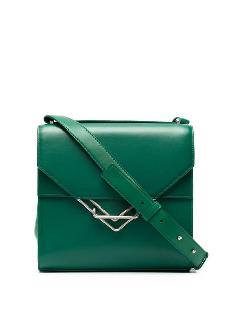Bottega Veneta The Clip bag in green
