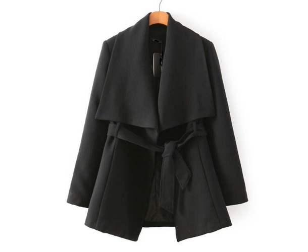 Petar Petrov - Ria Leather Midi Skirt - Black