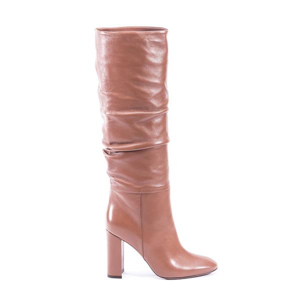 LAutre Chose L Autre Chose Nappa Leather Boots