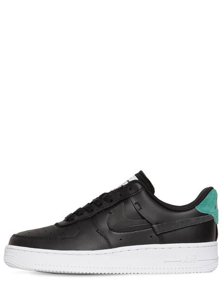 NIKE Air Force 1 '07 Lx Sneakers in black