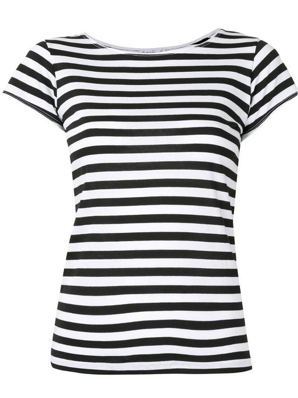 agnès b. The Australie T-shirt in white