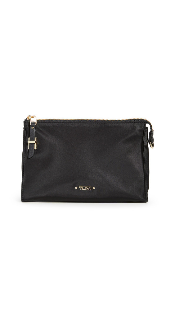 Tumi Basel Small Pouch in black