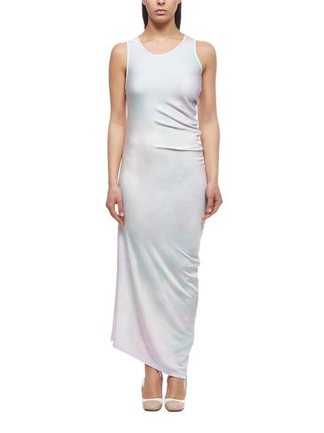 Mm6 Maison Margiela Fitted Maxi Dress