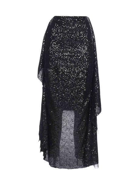 Paula Knorr Skirt in black