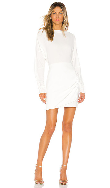 A.L.C. A.L.C. Greer Dress in White