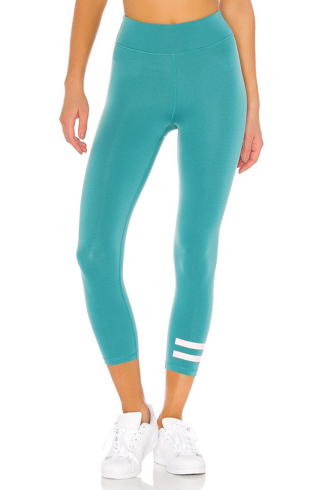 lovewave Paloma Pant in blue