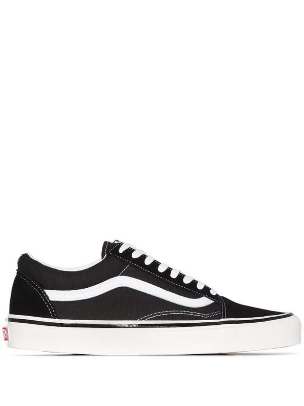 Vans Old Skool 36 DX low-top sneakers in black